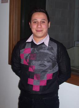 Antonio Palazzetti