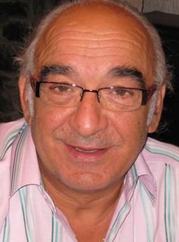 Fausto Fratini