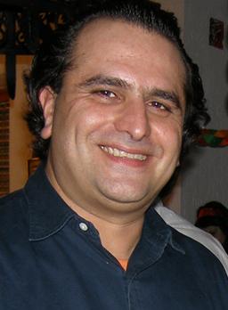 Stefano Bagliani